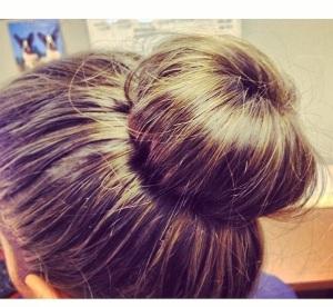 hairdonut